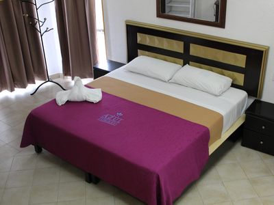 Photo for Departamento con servicio de Hotel
