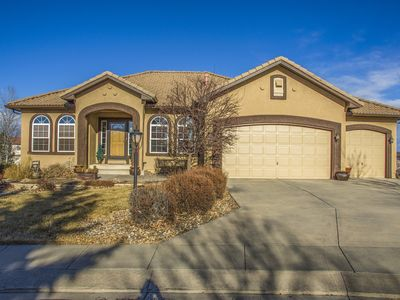 Photo for 5BR House Vacation Rental in Colorado Springs, Colorado