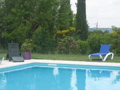 Photo for House in Provencal village high var