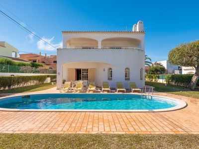 Photo for Great 3 Bedroom house close to the beach and amenities - all ensuite bedrooms