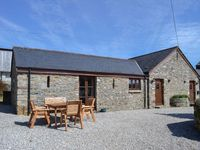 Badger cottage is a tasteful converted farm building in a small complex of similar buildings on a wo