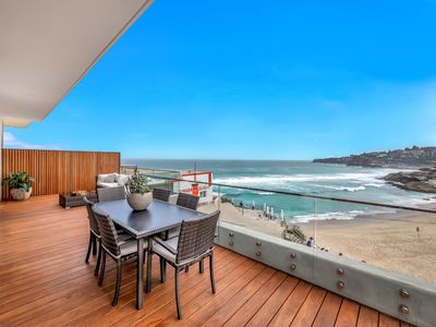 Photo for Tamarama Apartments - 3 Bedroom Ocean View