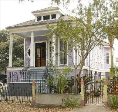 Historic New Orleans Home in a Great Area HomeAway