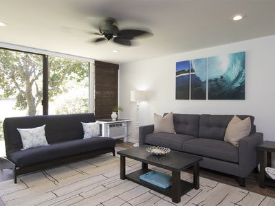 Photo for Turtle Bay | Modern Condo | Kuilima East