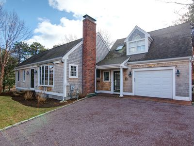 Photo for Stunning Falmouth Cape House close to Beaches, Golf, and Outdoor Recreation