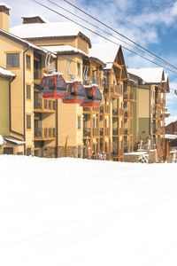 Wyndham Park City property
