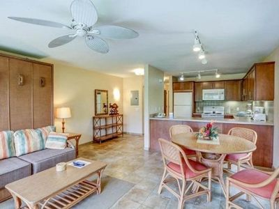 Photo for Kauai 1BR/1BA Condominium - Pono Kai Resort!
