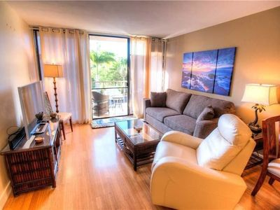 Photo for Pacific Shores A204 - Two Bedroom Condo
