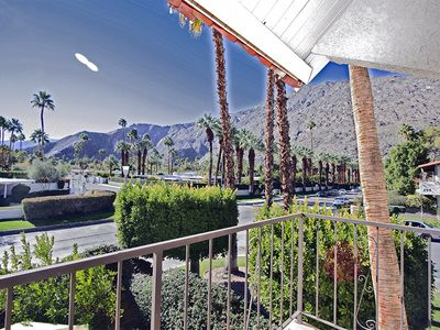 Photo for 2BR Condo Vacation Rental in Palm Springs, California