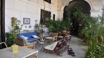 Photo for Comfortable double room in the historic center of Palermo