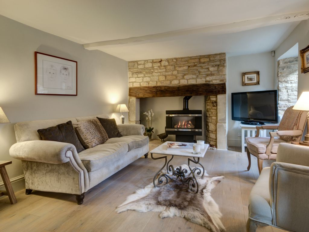 Beautiful Cotswold Cottage Lower Heyford Oxfordshire