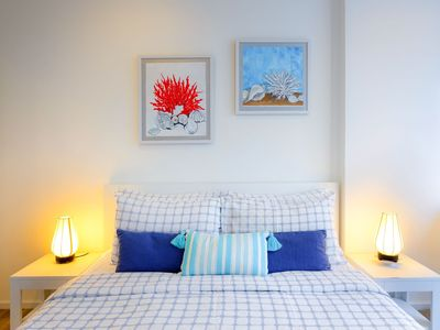 Photo for Summer HuaHin_2BR Apt. w GardenView-AA0