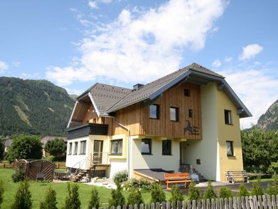 Photo for 6BR House Vacation Rental in MAUTERNDORF
