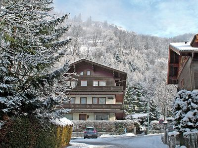 Photo for Apartment in the center of Bad Hofgastein with Parking, Terrace, Garden, Balcony (31473)