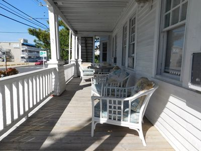 Photo for (#2) 2 Bedroom Beach-Block Location in the HEART of the Boardwalk!