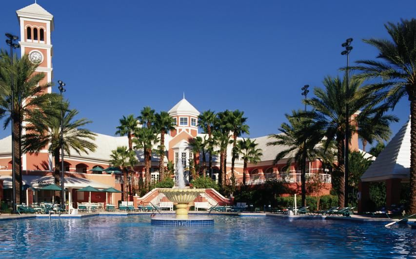 Hilton Grand Vacations Club At Seaworld F Vrbo