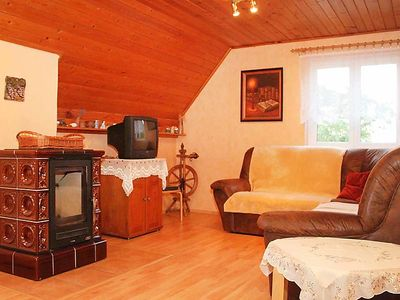 Photo for Vacation home Horni Vestonice in Horni Vestonice - 4 persons, 2 bedrooms
