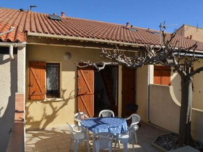 Photo for Villa Port Leucate, 2 bedrooms, 6 persons