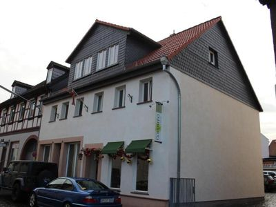 Photo for Holiday apartment Seligenstadt for 3 - 4 persons with 1 bedroom - Multistorey holiday home/maisonett