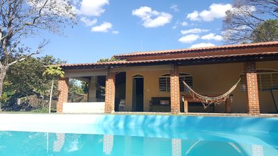 Photo for Chico Recanto Feliz - Porto Feliz - Rent for weekends and seasons