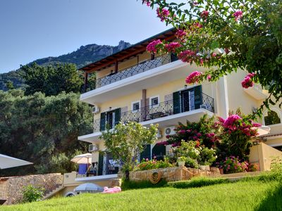 Photo for 1BR Apartment Vacation Rental in Corfu