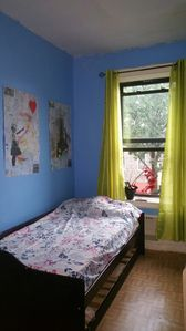 Photo for A Beatiful, Bright, Private, Room In Brooklyn!