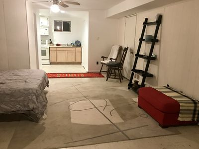 Photo for Newly Renovated Apt with FREE Parking