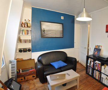 Photo for Bright and quiet - 2 rooms - 35m2