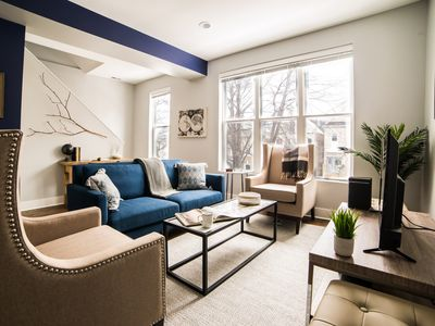 Photo for Stunning 3BR in Lake View by Sonder