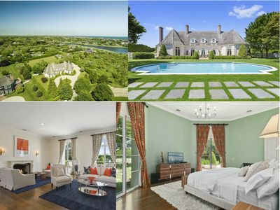 Photo for Hampton's, Bridgehampton South Grand Estate Home, Newly Decorated Close To Ocean
