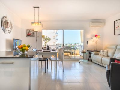 Photo for Apartment Club Nàutic in Empuriabrava - 4 persons, 2 bedrooms