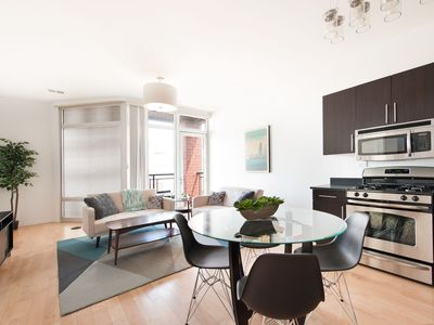 Photo for Intimate 2BR in Lincoln Park by Sonder