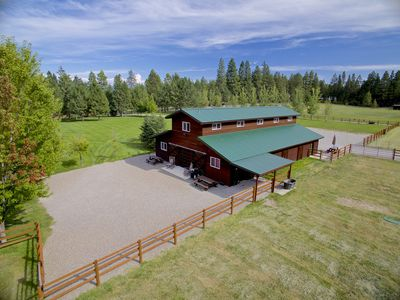 Photo for Vacation Rental in Lakeside, MT