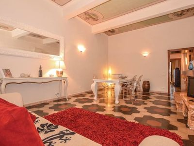 Photo for CHARME IN TUSCANY MASSA MARITTIMA apartment of the 1300s