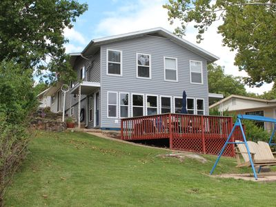 Photo for Beautifully Remodeled Lake Front Home at 7MM- Sleeps 10