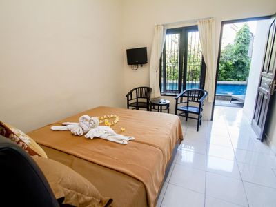 Photo for Affordable Place to Stay in Seminyak Area