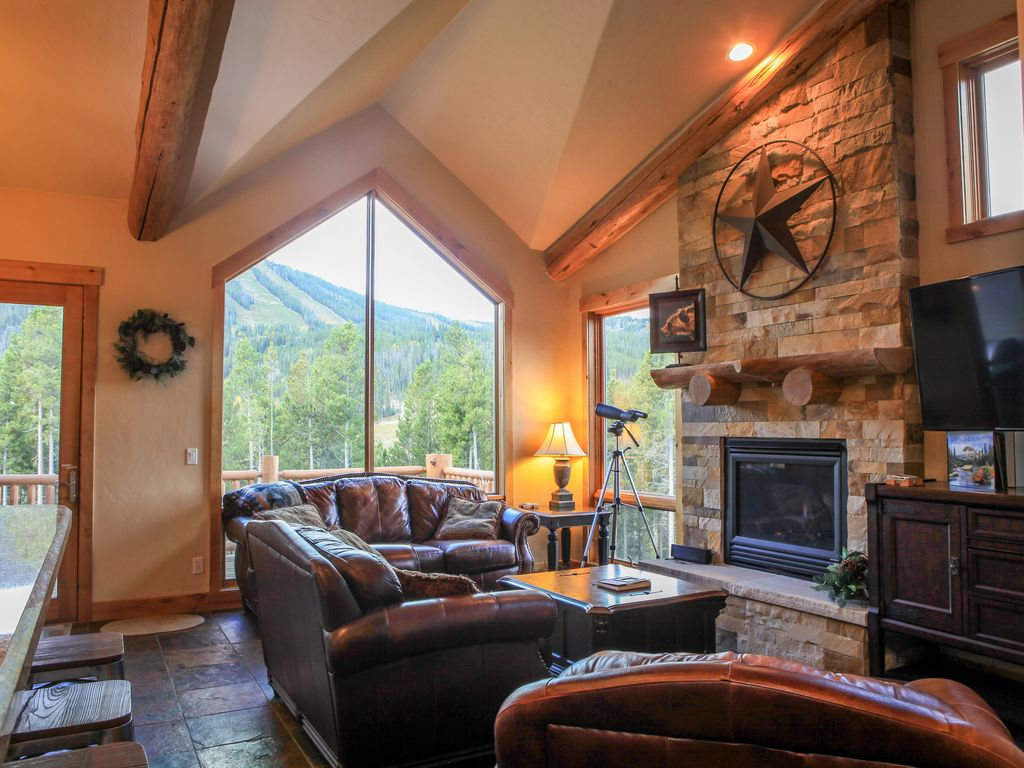 Best value luxury townhome in lakota across from ski for Best value luxury hotels
