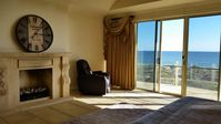 Fantastic location and rental on the beach.