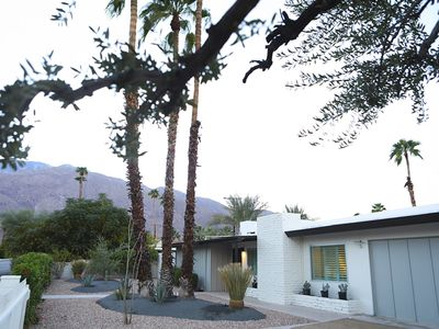Photo for Palm Springs Private Get Away w/ pool and hot tub!