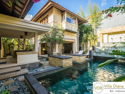 Photo for Private Villa in the Heart of Seminyak