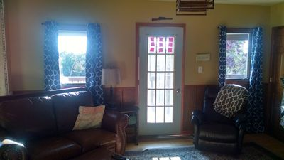 Photo for EAA REMODEL SPECIAL! Relaxing Country Property FOR RENT