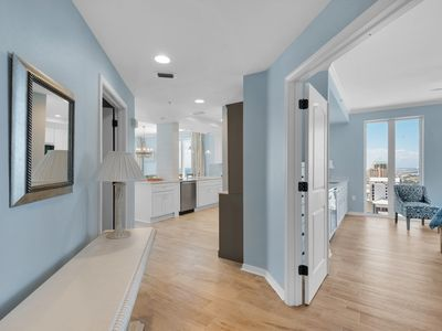 Photo for Fully Renovated, Incredible 3br/3ba Beach Front Condo, West End, Best Views