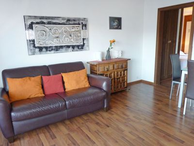 Photo for Apartment Plein Soleil A in Ovronnaz - 4 persons, 1 bedrooms