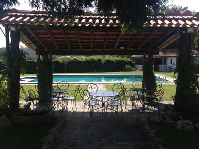 Photo for Fantastic Villa with pool