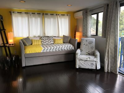 Photo for In the charming upscale South Pasadena, 10 miles from downtown Los Angeles