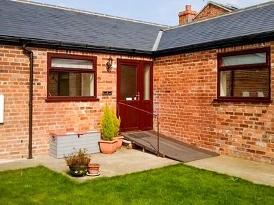 Photo for 2 Pines Farm Cottages, TADCASTER