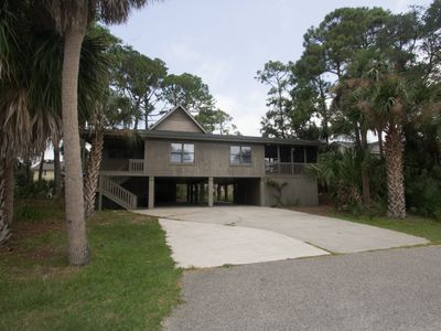Photo for Central Location - Short walk to beach!   Please ask us about Golf Packages for Monthly Rentals!!!!