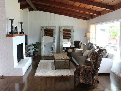 Photo for 2 Minute Walk To Beach! Incredible Resort Style Beach House W/ A/C & WIFI!!