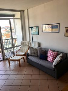 Photo for One Bedroom Apartment in Navigli with amazing city view
