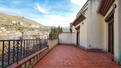 Photo for RENTAL UP TO 10 PERS. NEAR SIERRA NEVADA WITH 4 HAB. 2 bathrooms and large TERRAZ
